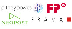 Competitive quotes from PitneyBowes, Neopost, FP Mailing Solutions and FRAMA