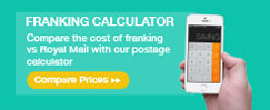 Postage Cost Calculator